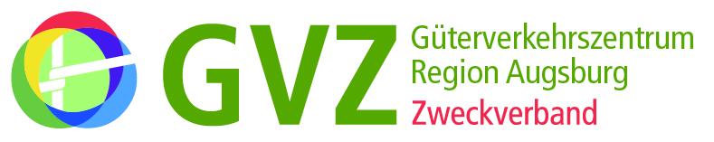 Logo des Zweckverbandes Güterverkehrszentrum Raum Augsburg