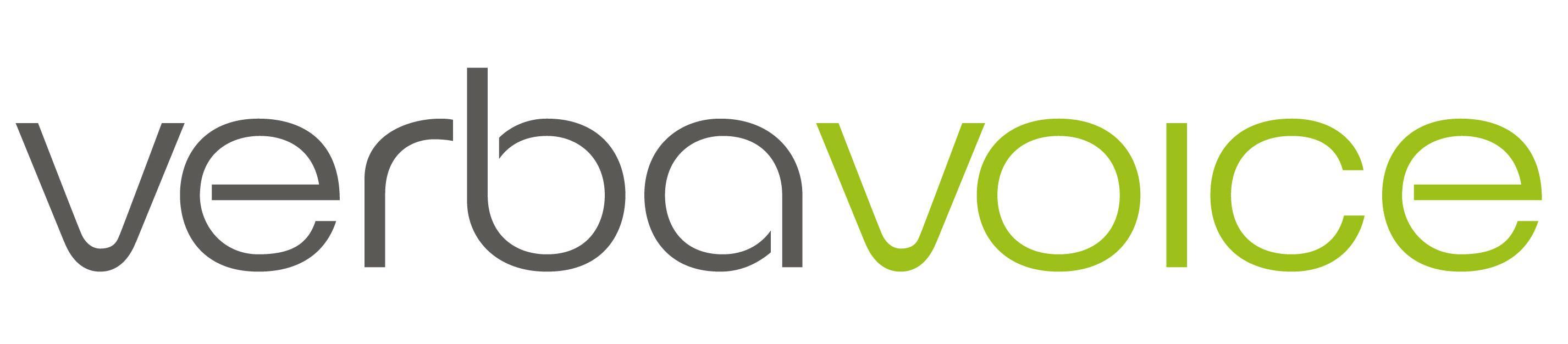 Logo der Firma VerbaVoice