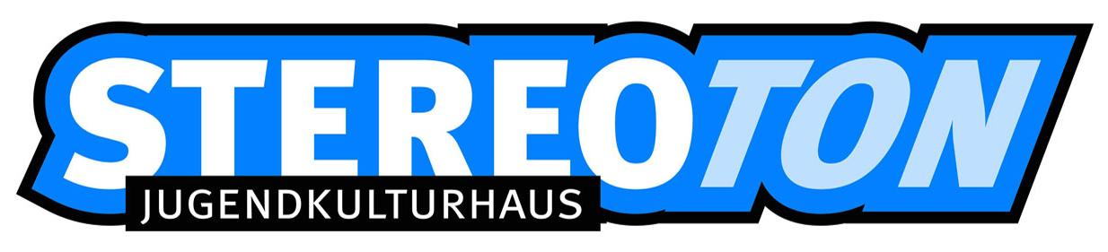 Logo des Jugendkulturhauses Stereoton
