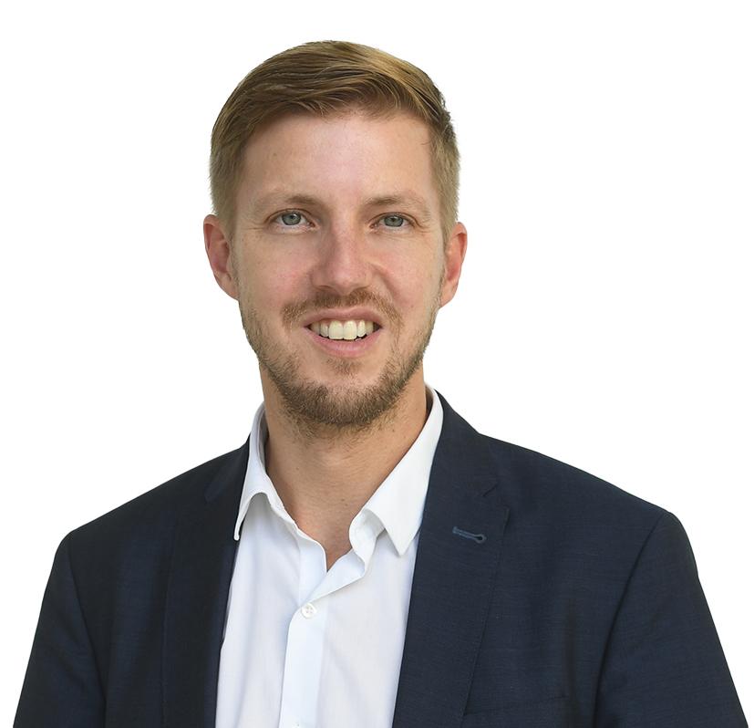 Stadtrat Jörg Roehring