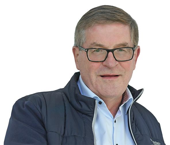 Stadtrat Axel Salzmann