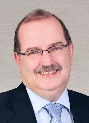 Stadtrat Christian Rindsfüßer