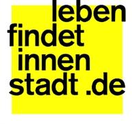 Logo Städtebauförderprogramm