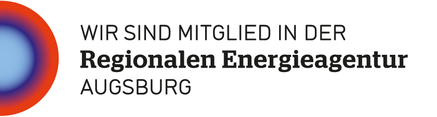 Mitgliederlogo Regionale Energieagentur