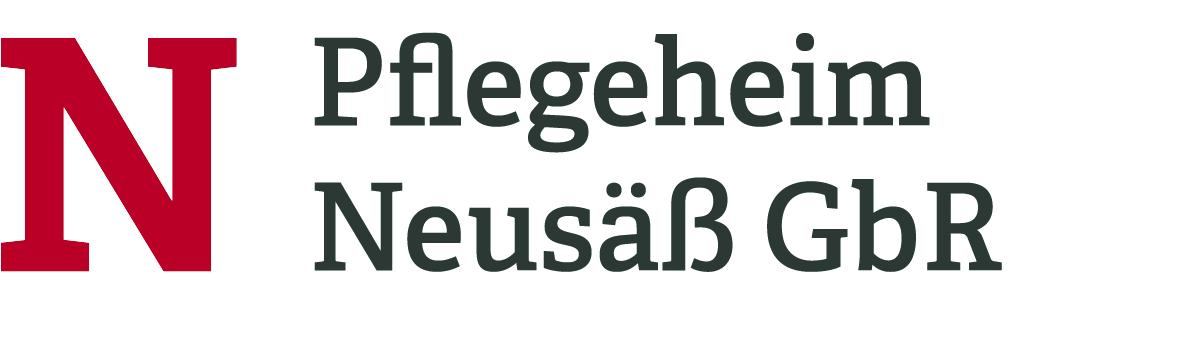 Logo der Pflegeheim Neusäß GbR