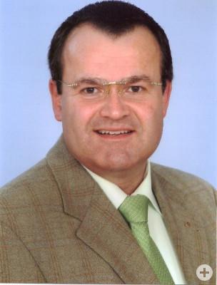Dieter Lenzenhuber