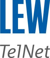 Firmenlogo LEW TelNet