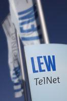 Fahnen LEW TelNet