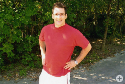 Wellnesstherapeut Bergmeir Markus