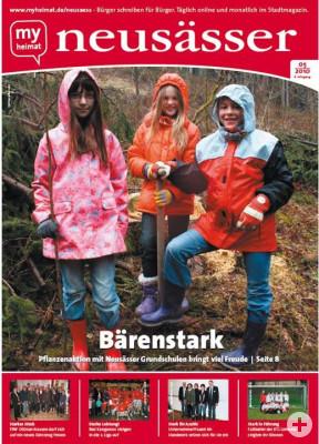 myheimat-Stadtmagazin neusässer