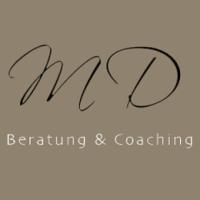 """Logo der Beratungspraxis """"Mea Donum"""""""