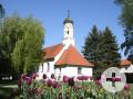 Kapelle Sankt Ägidius. Foto: Kerstin Weidner