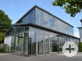 Die evangelische Kirche Emmaus. Foto: Kerstin Weidner