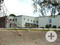 Grundschule Bei Sankt Ägidius. Foto: Kerstin Weidner