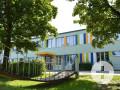 Grundschule Täfertingen. Foto: Kerstin Weidner