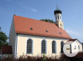 Sankt Gallus. Foto: Kerstin Weidner