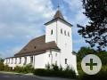Die evangelische Kirche Philippus. Foto: Kerstin Weidner