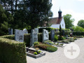 Friedhof in Westheim. Foto: Stadt Neusäß