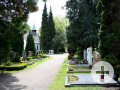Friedhof in Neusäß. Foto: Stadt Neusäß