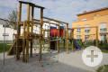 Spielplatz Speyerer Straße Foto: Stadt Neusäß