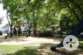 Spielplatz Weishauptstraße Foto: Stadt Neusäß
