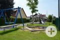 Spielplatz Kapellenstraße Foto: Stadt Neusäß