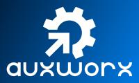 auxworx Logo