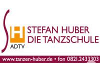 Logo der Tanzschu8le Stefan Huber. Foto: Stefan Huber