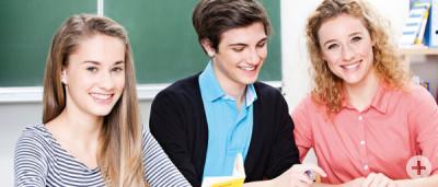 Bild Schülerhilfe