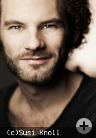 Portrait Maxi Schafroth