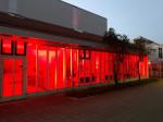 Night of Light - Alarmstufe Rot für die Veranstaltungswirtschaft.