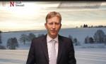 Titelbild Neujahrsansprache 1. Bürgermeister Richard Greiner