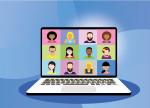 Symbolbild Videokonferenz. Bild: pixabay