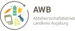 Logo Abfallwirtschaftsbetrieb Landkreis Augsburg