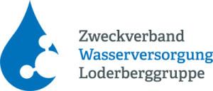 Logo des Zweckverbandes Wasserversorgung Loderberggruppe