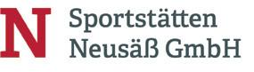 Logo der Sportstätten Neusäß GmbH