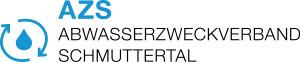 Logo Abwasserzweckverband Schmuttertal (AZS)
