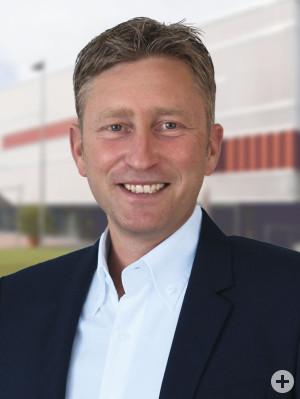 Erster Bürgermeister Richard Greiner