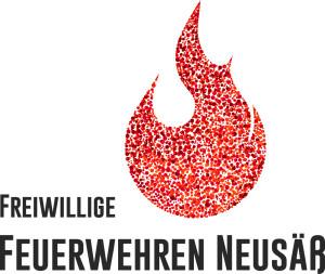 Logo der Freiwilligen Feuerwehren Neusäß