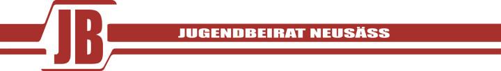 Logo des Jugendbeirats der Stadt Neusäß