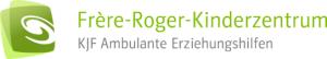 Logo Frère-Roger-Kinderzentrum.
