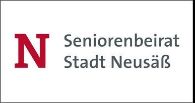 Logo Seniorenbeirat Stadt Neusäß