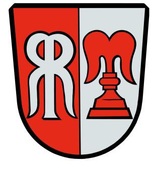 Wappen Ottmarshausen