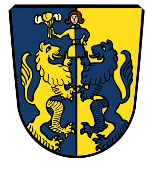Wappen Schlipsheim