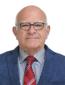 Stadtrat Uwe Hübner