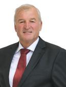 2. Bürgermeister Wilhelm Kugelmann