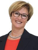 Stadträtin Monika Uhl