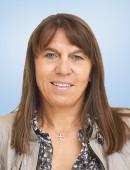 Stadträtin Karin Zimmermann