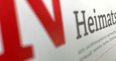 Amts- und Mitteilungsblatt Heimatstimme