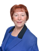 Stadträtin Margit Kießling